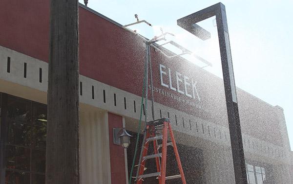 ETL Water Test