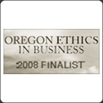 Oregon Ethics in Business