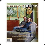 Homes + Gardens Northwest