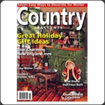 Country Accents